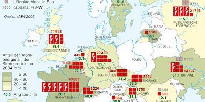 Tschernobyl Karte Belastung Deutschland.Zeitschrift Osteuropa Osteuropa 4 2006