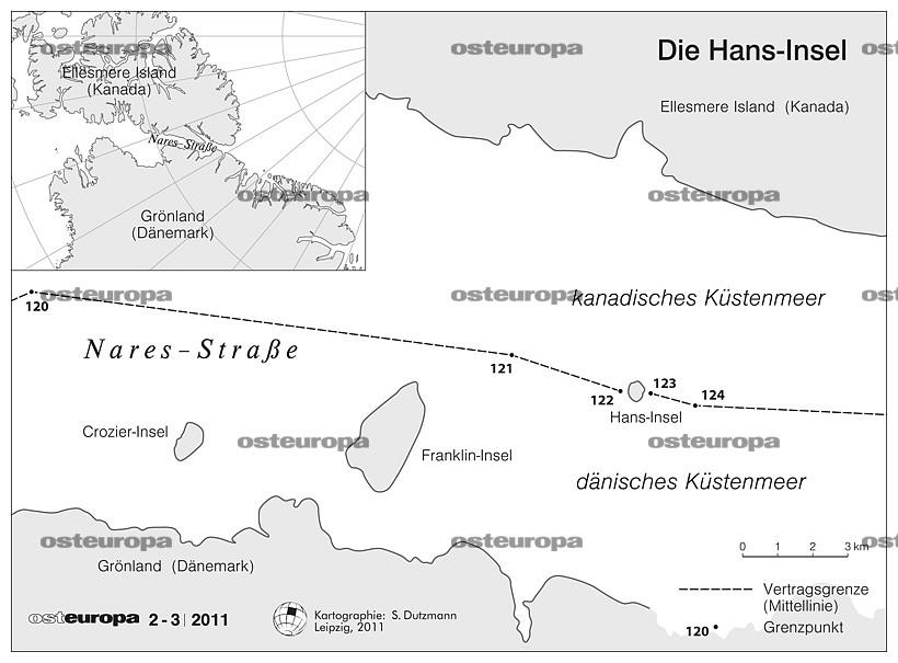 Hans Insel