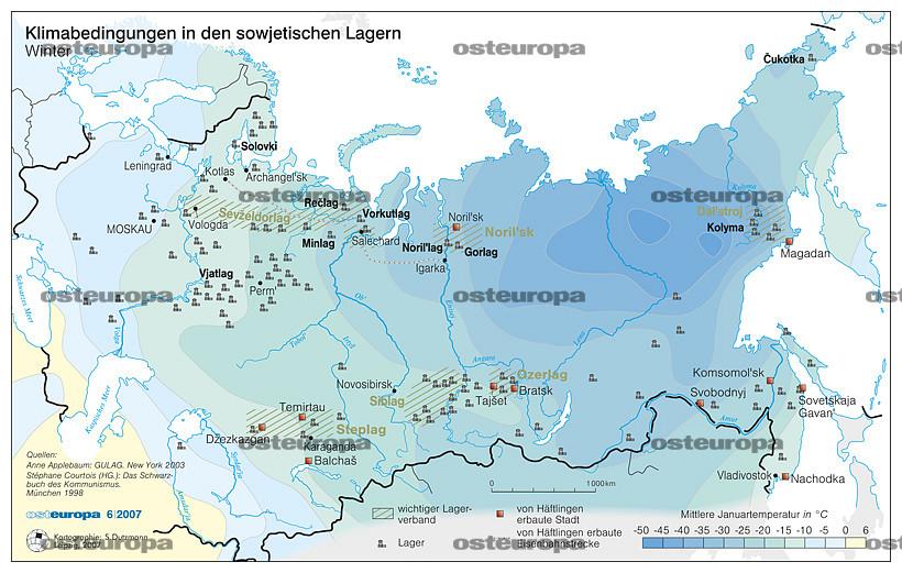 Gulag klimabedingungen im winter pdf kaufen