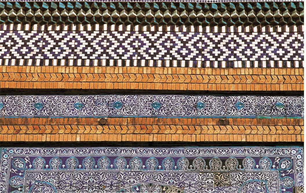 Dossier Zentralasien